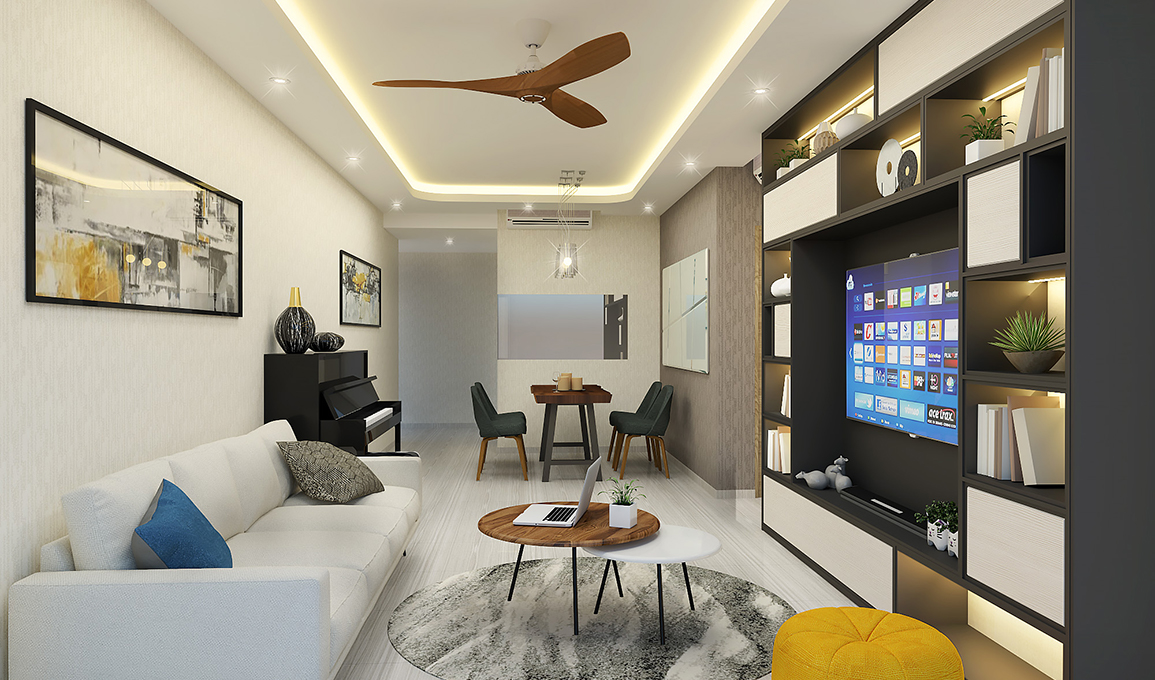 interior design companies auckland