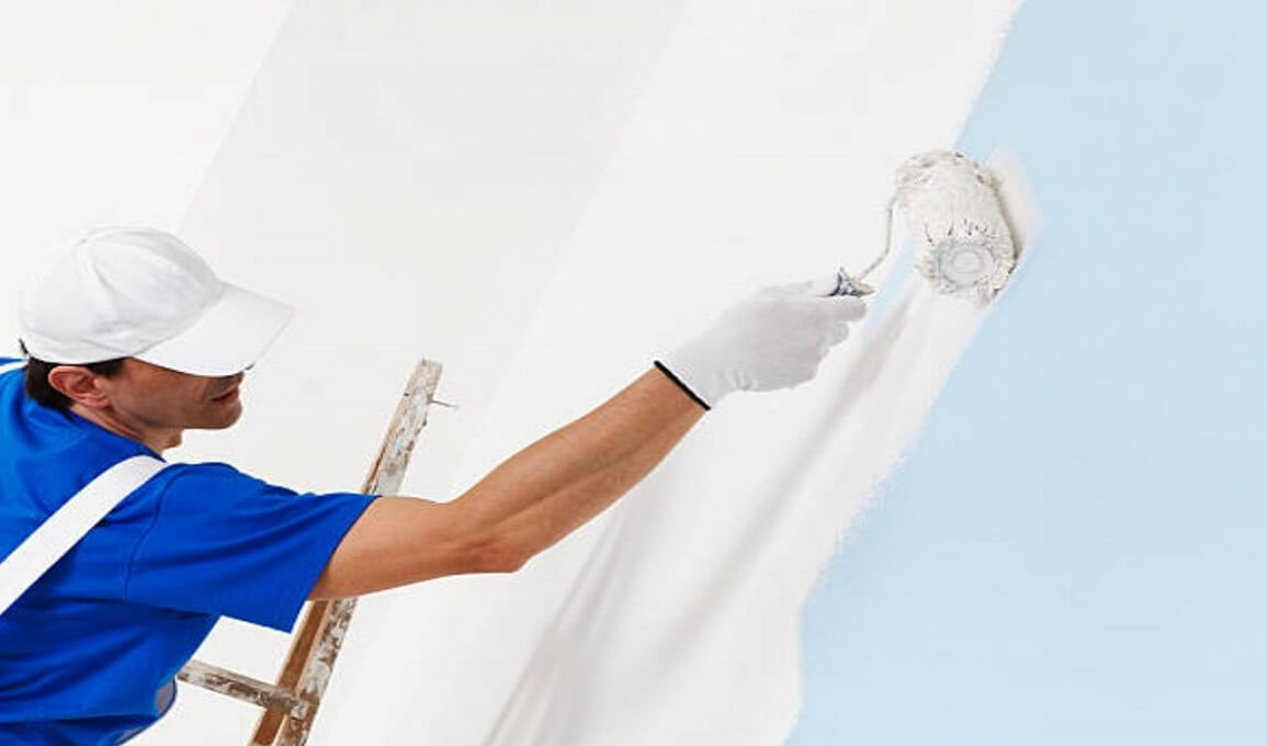 Painter in Auckland